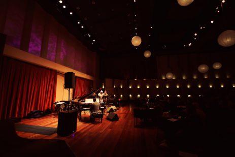 Pro Musica Detroit presents New Music Detroit