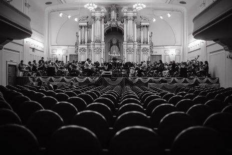 World Premiere of Il Secondo Gravità – Patrycja Pieczara